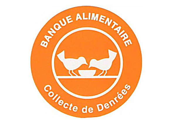 Banque alimentaire 2012